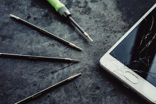 Pieces détachées pour téléphones