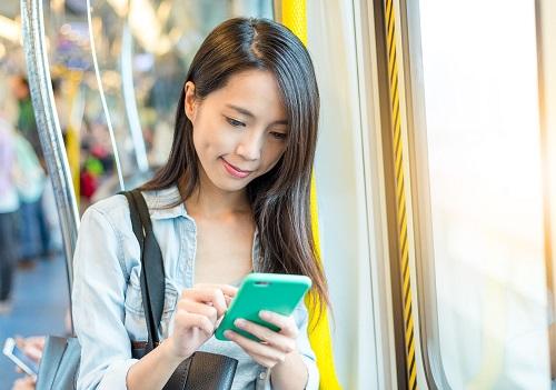 plateforme de SMS